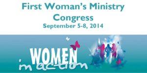 Congresso europeo donne