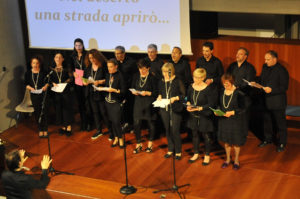 Cesena - Coro di Gattolino 1