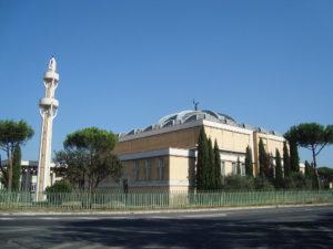 Wikipedia-moschea-Roma