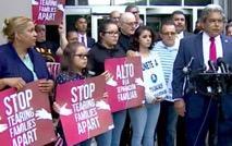 La fede avventista al centro della battaglia sull'immigrazione di Trump