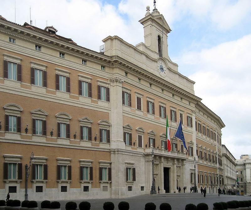 Roma. Presentazione di un disegno di legge su libertà religiosa e culti ammessi