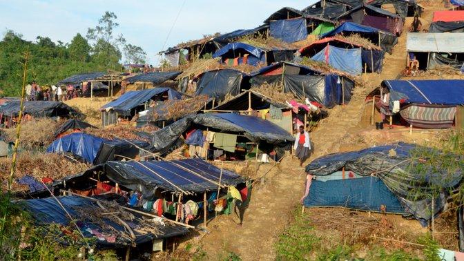 Un disastro umanitario