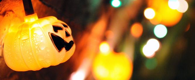 I defunti, tra Halloween e la Bibbia