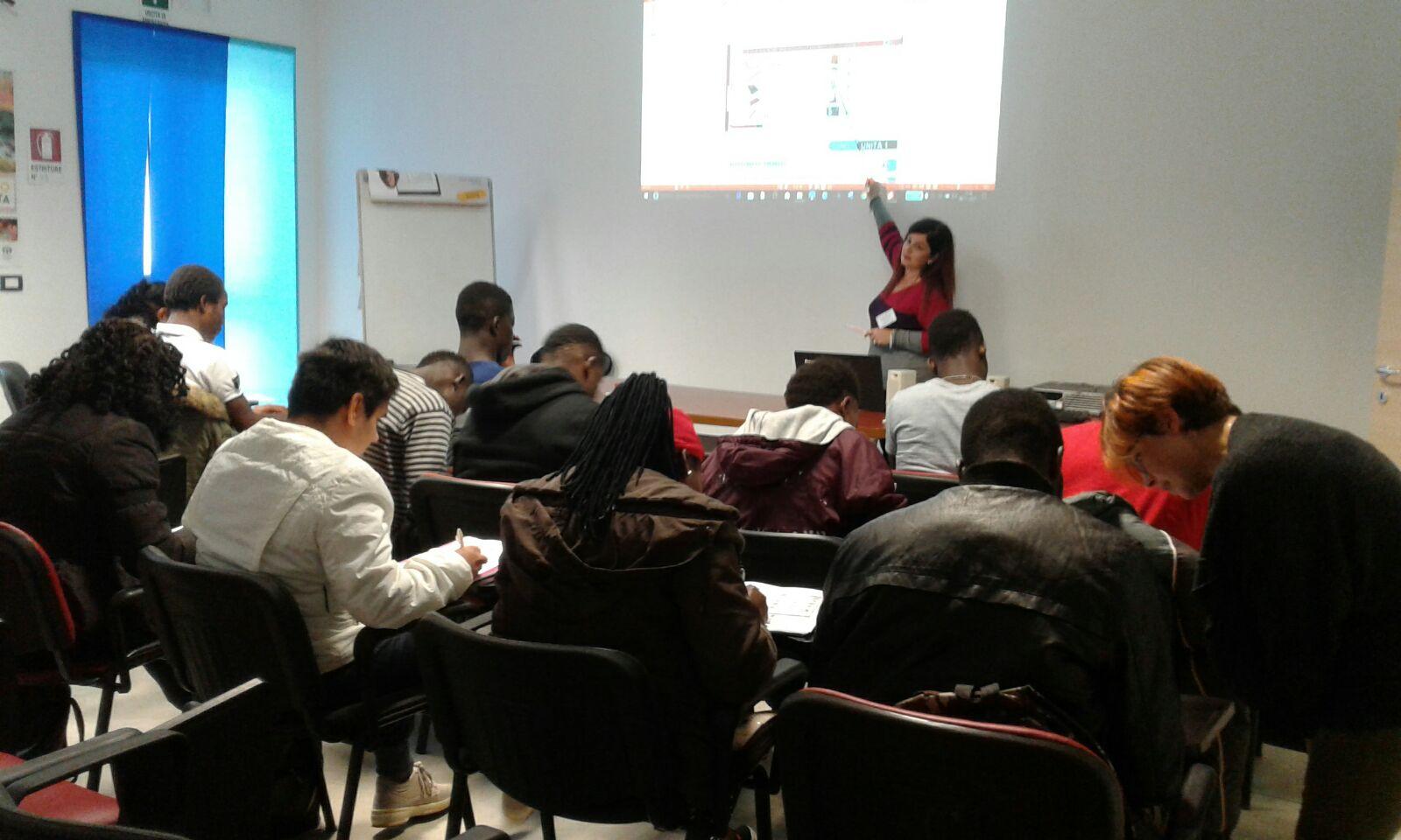 Adra Italia attiva i nuovi corsi per stranieri e giovani a Ragusa