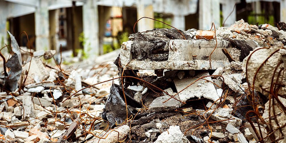 Soccorso avventista mobilitato per aiutare le vittime del terremoto in Iraq